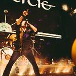 Концерт Eluveitie в Екатеринбурге, фото 39