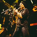 Концерт Eluveitie в Екатеринбурге, фото 43