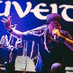 Концерт Eluveitie в Екатеринбурге, фото 52
