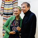 Открытие выставки Леонида Тишкова в Екатеринбурге, фото 12