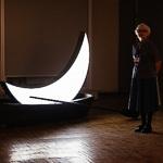 Открытие выставки Леонида Тишкова в Екатеринбурге, фото 44