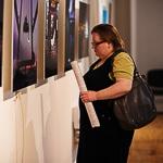 Открытие выставки Леонида Тишкова в Екатеринбурге, фото 46
