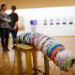 Открытие выставки Леонида Тишкова в Екатеринбурге, фото 50