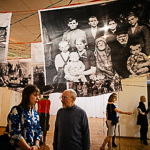 Открытие выставки Леонида Тишкова в Екатеринбурге, фото 53