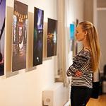 Открытие выставки Леонида Тишкова в Екатеринбурге, фото 64