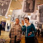 Открытие выставки Леонида Тишкова в Екатеринбурге, фото 67