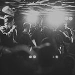 Концерт группы 2RBINA 2RISTA в Екатеринбурге, фото 1
