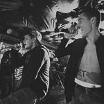 Концерт группы 2RBINA 2RISTA в Екатеринбурге, фото 6