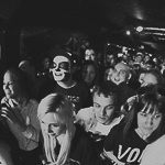 Концерт группы 2RBINA 2RISTA в Екатеринбурге, фото 28