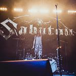 Концерт Sabaton в Екатеринбурге, фото 1