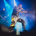 Концерт Sabaton в Екатеринбурге, фото 10