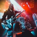 Концерт Sabaton в Екатеринбурге, фото 25