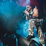 Концерт Sabaton в Екатеринбурге, фото 27