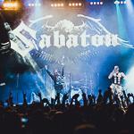 Концерт Sabaton в Екатеринбурге, фото 34