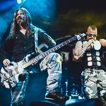 Концерт Sabaton в Екатеринбурге, фото 42