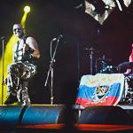 Концерт Sabaton в Екатеринбурге, фото 46