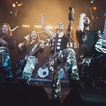Концерт Sabaton в Екатеринбурге, фото 51