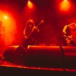 Концерт группы Sepultura в Екатеринбурге, фото 5