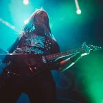 Концерт группы Sepultura в Екатеринбурге, фото 10