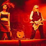 Концерт группы Sepultura в Екатеринбурге, фото 19