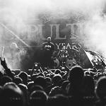 Концерт группы Sepultura в Екатеринбурге, фото 27