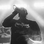 Концерт группы Sepultura в Екатеринбурге, фото 35