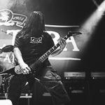 Концерт группы Sepultura в Екатеринбурге, фото 37