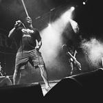 Концерт группы Sepultura в Екатеринбурге, фото 49