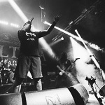 Концерт группы Sepultura в Екатеринбурге, фото 53