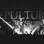 Концерт группы Sepultura в Екатеринбурге, фото 55