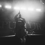 Концерт группы Sepultura в Екатеринбурге, фото 56
