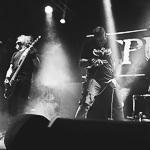 Концерт группы Sepultura в Екатеринбурге, фото 58
