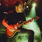 Концерт Yellowcard в Екатеринбурге, фото 16