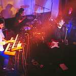 Концерт группы Pompeya в Екатеринбурге, фото 2