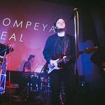 Концерт группы Pompeya в Екатеринбурге, фото 3