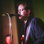 Концерт группы Pompeya в Екатеринбурге, фото 5