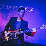 Концерт группы Pompeya в Екатеринбурге, фото 20