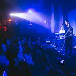 Концерт группы Pompeya в Екатеринбурге, фото 22