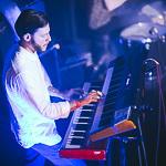 Концерт группы Pompeya в Екатеринбурге, фото 32