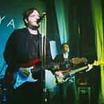 Концерт группы Pompeya в Екатеринбурге, фото 39