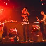 Концерт группы Black Veil Brides в Екатеринбурге, фото 1