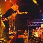 Концерт группы Black Veil Brides в Екатеринбурге, фото 4