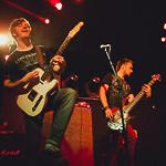 Концерт группы Black Veil Brides в Екатеринбурге, фото 6