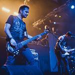 Концерт группы Black Veil Brides в Екатеринбурге, фото 12