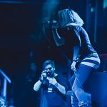 Концерт группы Black Veil Brides в Екатеринбурге, фото 14