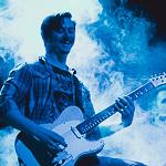 Концерт группы Black Veil Brides в Екатеринбурге, фото 16