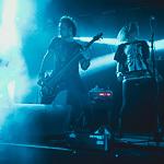 Концерт группы Black Veil Brides в Екатеринбурге, фото 17