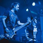 Концерт группы Black Veil Brides в Екатеринбурге, фото 18