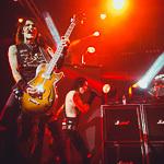 Концерт группы Black Veil Brides в Екатеринбурге, фото 33