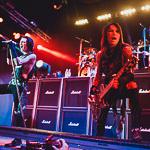 Концерт группы Black Veil Brides в Екатеринбурге, фото 38